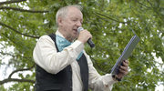 Andrzej Rosiewicz nagrał piosenkę dla Donalda Trumpa. Oświadczenie TVP