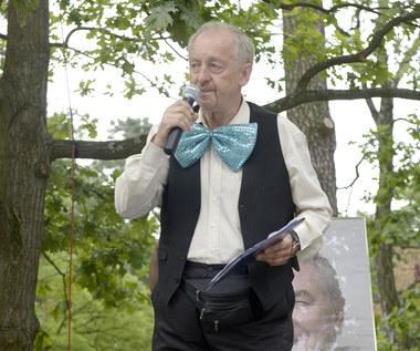 Andrzej Rosiewicz z piosenkami dla Donalda Trumpa: To musi być z rozmachem!