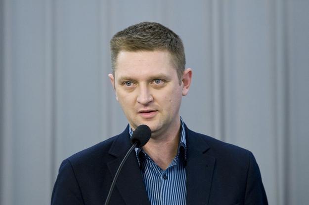 Andrzej Rozenek /fot. Krzysztof Jastrzębski /East News