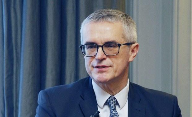 Andrzej Ryś: Komisja Europejska nie ponosi winy za opóźnienia w dostawach szczepionek