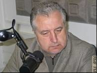 Andrzej Rzepliński /RMF