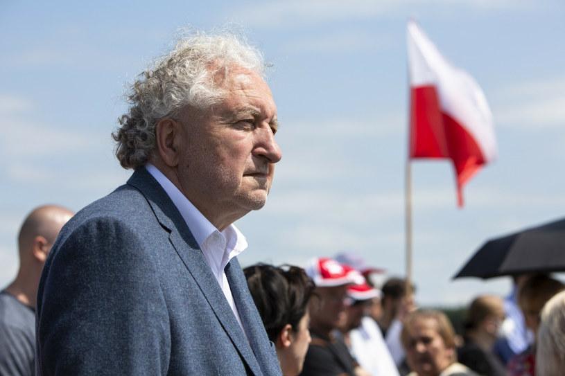 Andrzej Rzepliński /Marek Maliszewski  /Reporter