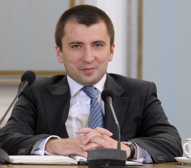 Andrzej Rzońca, członek RPP. Fot. Witold Rozbicki /Reporter