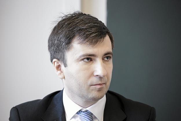 Andrzej Rzońca. Fot. Adam Stępień /AGENCJA GAZETA