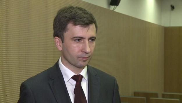 Andrzej Rzońca, profesor SGH /Newseria Biznes