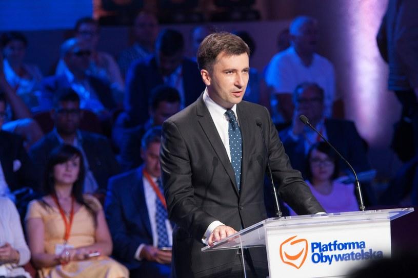 Andrzej Rzońca /Paweł Wisniewski /East News