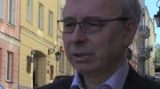 Andrzej Sadowski: Błąd tkwi w systemie politycznym