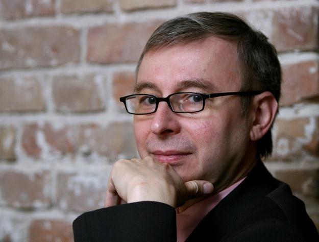 Andrzej Sadowski /fot. Adam Tuchliński /Reporter