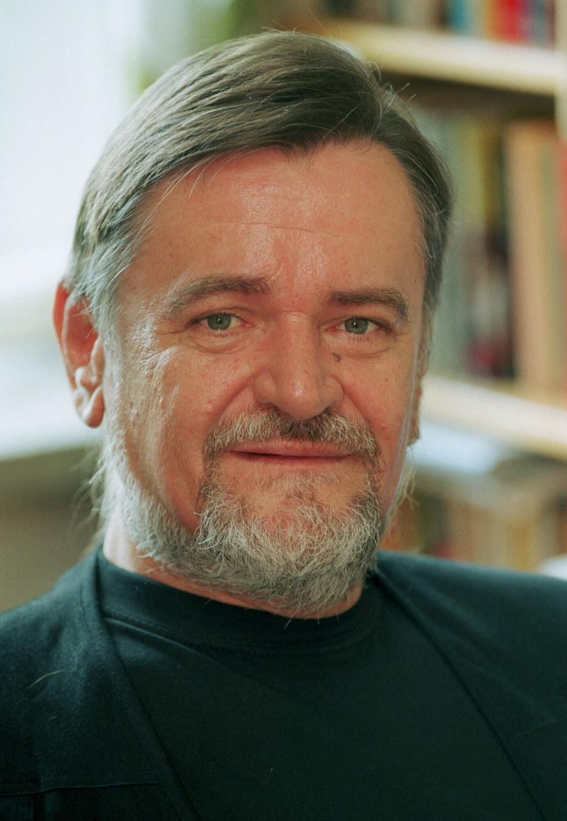 Andrzej Samson /Andrzej Iwanczuki/REPORTER /East News