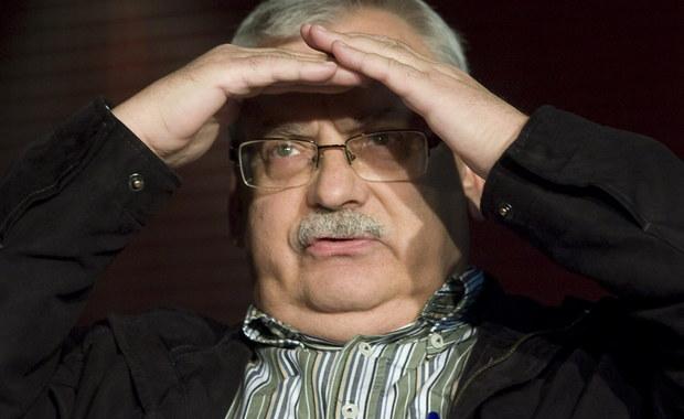 """Andrzej Sapkowski chce 60 mln zł za """"Wiedźmina"""""""