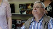 Andrzej Sapkowski dostanie prestiżową World Fantasy Award