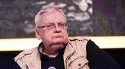 Andrzej Sapkowski poinformował o śmierci syna
