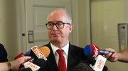 Andrzej Seremet o upublicznieniu akt śledztwa podsłuchowego