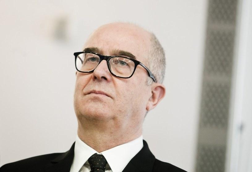 Andrzej Seremet /Adam Guz /Reporter