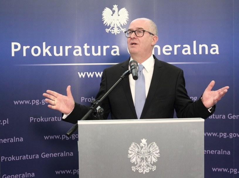 Andrzej Seremet /Stanisław Kowalczuk /East News