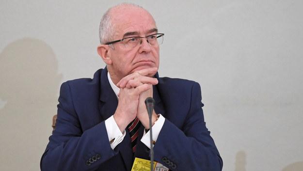 Andrzej Seremet /Radek Pietruszka /PAP