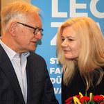 Andrzej Seweryn: Dopiero ona nauczyła go kochać