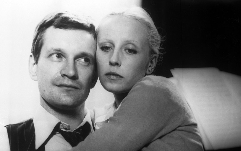 Andrzej Seweryn i Krystyna Janda /- /East News