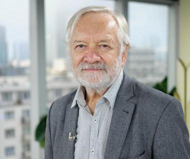 Andrzej Seweryn kończy 75 lat