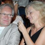 Andrzej Seweryn: Najpierw rozwód, potem ślub