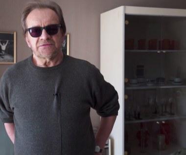 """Andrzej Seweryn o serialu """"Rojst"""": Jak bohater z filmów Clinta Eastwooda"""