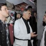 Andrzej Seweryn po zamachach boi się o synów. Mieszkają w Paryżu!