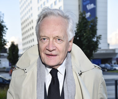 Andrzej Seweryn uhonorowany francuskim Orderem Sztuki i Literatury
