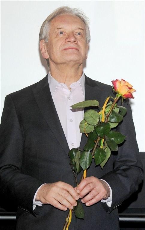 Andrzej Seweryn /Agencja W. Impact