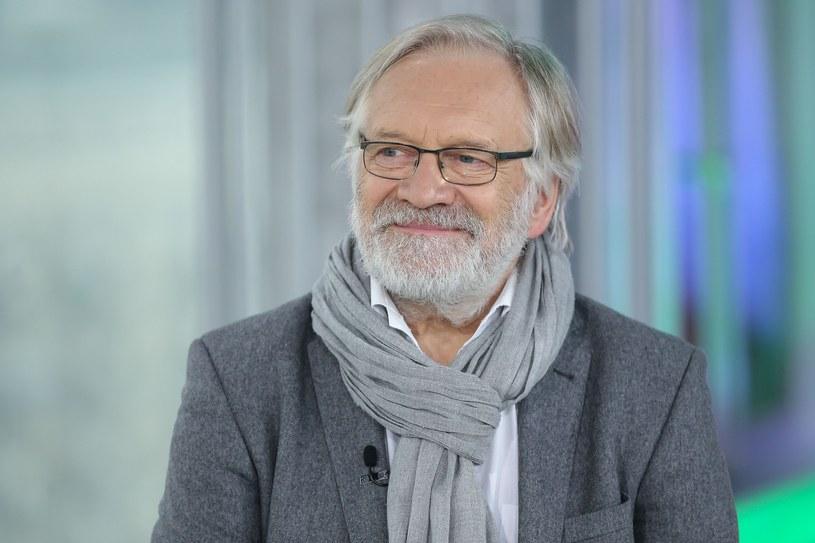 Andrzej Seweryn /- /East News
