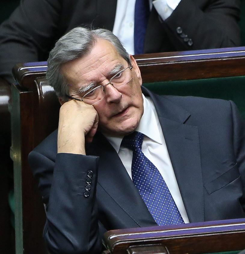 Andrzej Smirnow /Rafał Guz /PAP