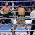 Andrzej Sołdra w maju wraca na ring