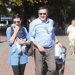 Andrzej Sołtysik i Patrycja mają znów problemy?! To kryzys!