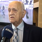 Andrzej Strejlau, trener i wielki znawca futbolu, kończy 80 lat