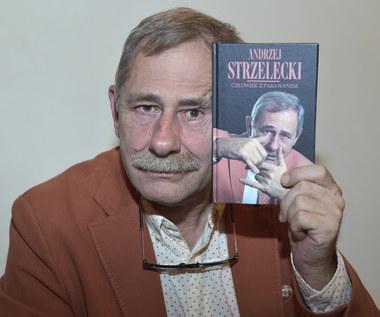 Andrzej Strzelecki: Golfista