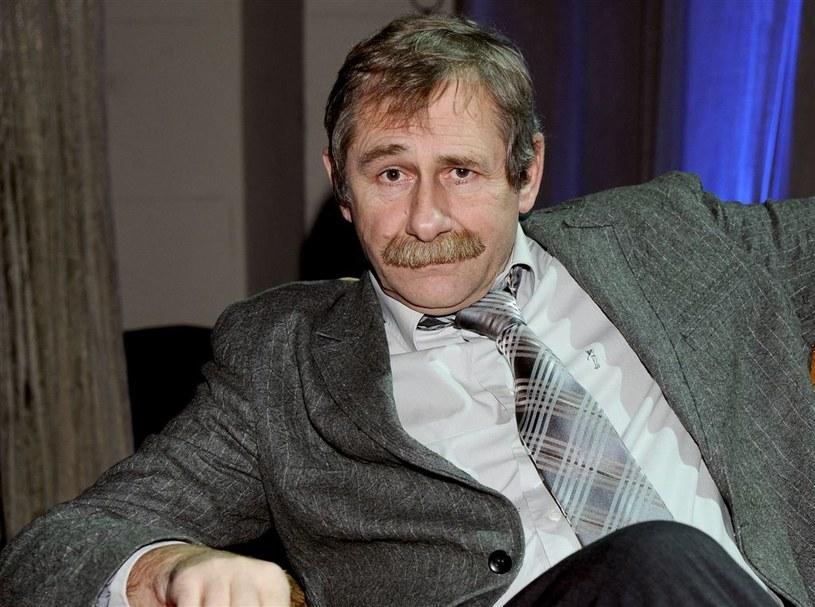 Andrzej Strzelecki /Agencja W. Impact
