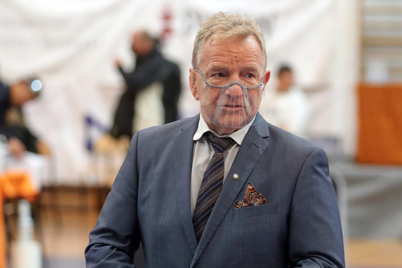 Andrzej Supron /MARCIN SZYMCZYK/FOTOPYK / NEWSPIX.PL /Newspix