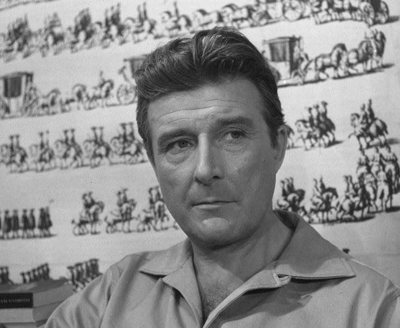 """Andrzej Szalawski w filmie """"Tarpany"""" (1961) /INPLUS /East News"""
