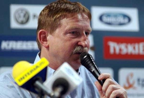 Andrzej Szarmach uważa, że w kadrze potrzebne są zmiany /INTERIA.PL