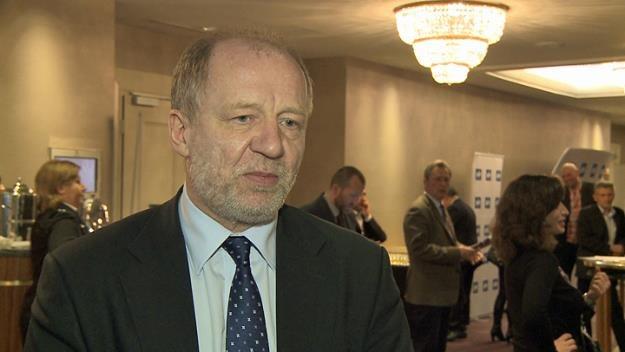 Andrzej Szczęśniak - ekspert rynków paliwowych /Newseria Biznes