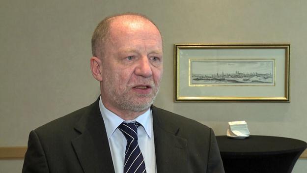 Andrzej Szczęśniak, ekspert rynku gazu /Newseria Biznes