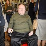 Andrzej Szopa żyje w brudzie w domu opieki? Oburzona Elżbieta Panas zabrała głos w szokującej sprawie