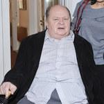 Andrzej Szopa żyje w skandalicznych warunkach w domu opieki? Oburzona żona przerywa milczenie i publikuje zdjęcia