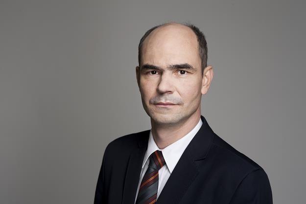 Andrzej Szweda-Lewandowski, wiceminister środowiska /Informacja prasowa