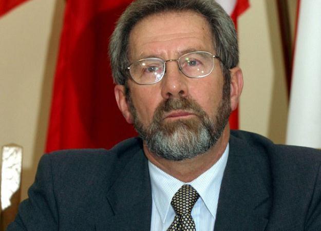 Andrzej Towpik, fot. Maciej Macierzyński /East News
