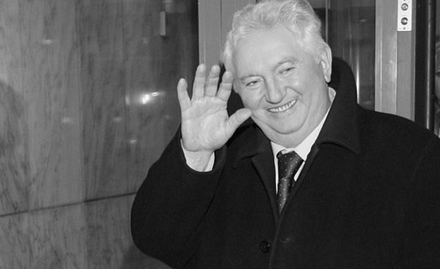 Andrzej Turski (1943-2013) /AKPA