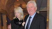 Andrzej Turski wspiera żonę w walce z chorobą