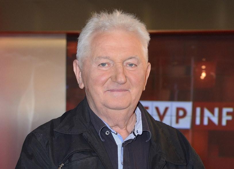 Andrzej Turski /Jarosław Antoniak /MWMedia