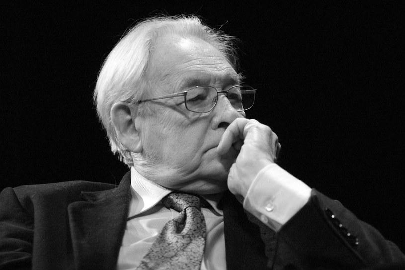 Andrzej Wajda (1926-2016) /AKPA