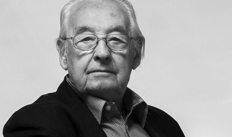 Andrzej Wajda (1926-2016) /Gareth Cattermole /Getty Images