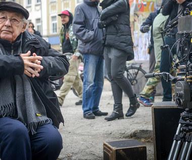 Andrzej Wajda: Wyraziste sceny